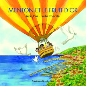 Menton et le Fruit d'Or
