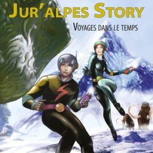 Jur'Alpes Story