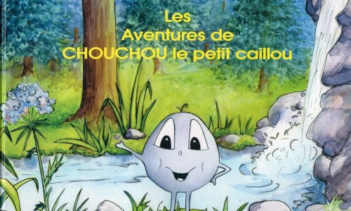 Les Aventures de Chouchou le petit Caillou